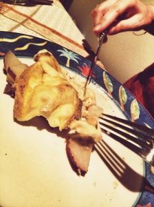 Raclette! How I love you so…