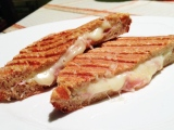 Croque-Monsieur de Maman