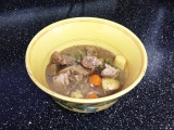 Country Garden Beef Stew